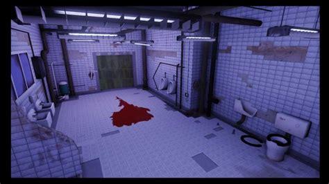 bathroom scene udk hd youtube