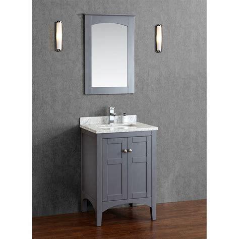 buy martin   solid wood single bathroom vanity
