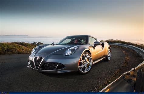 Alfa Romeo 4c Pricing by Ausmotive 187 Alfa Romeo 4c Australian Pricing Specs