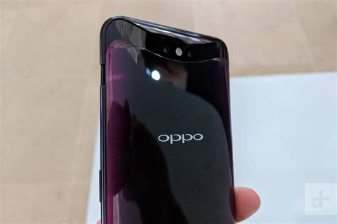 oppo find  hands  review digital trends