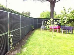Mur Végétal Anti Bruit : r alisation de murs anti bruit en gironde fermisol ~ Premium-room.com Idées de Décoration