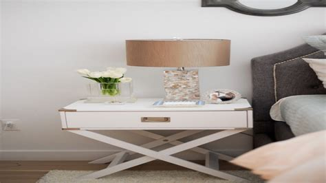 Bedroom Table Ls by Tables For Bedrooms White Side Tables Bedroom Side Table