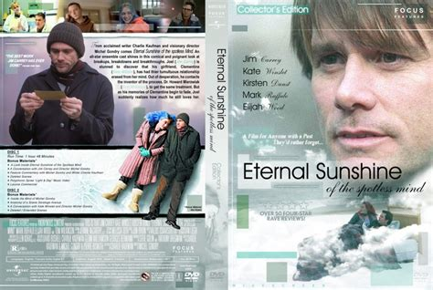 Eternal Sunshine Of The Spotless Mind Theme Essay Examples