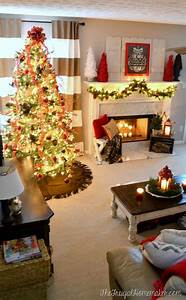 Top, Indoor, Christmas, Decorations, On, Pinterest, -, Christmas, Celebration