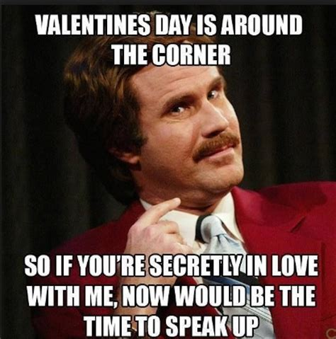 Me On Valentines Day Meme - happy valentines day memes and funny photos makes celebrations of love more memorable