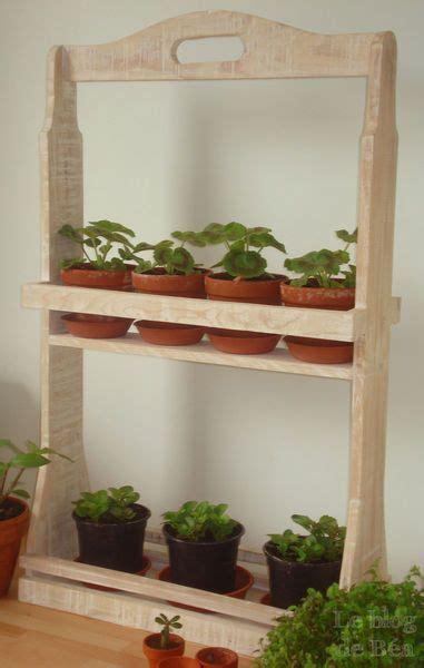 best 25 etagere pour plante ideas on etagere jardin 201 tag 232 re de garage and peindre