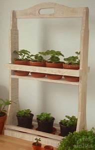 Etagere De Jardin Pour Plantes : best 25 etagere pour plante ideas on pinterest etagere ~ Teatrodelosmanantiales.com Idées de Décoration
