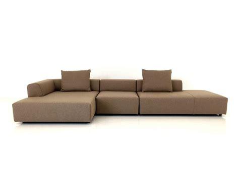 Rolf Freistil Sofa by Freistil 184 Die 252 Bertiefe Sofal 252 Mmelecke In Filzstoff