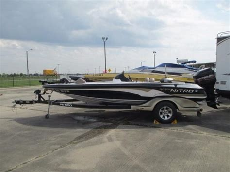 Performance Boats East Peoria Il by Nitro New And Used Boats For Sale