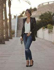 Tenue A La Mode : mode femme rock ~ Melissatoandfro.com Idées de Décoration