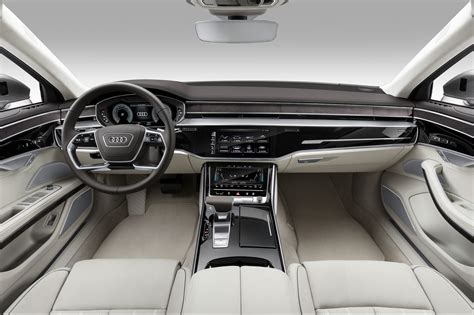 2019 Audi Q7  Interior Hd Pictures  Car Preview And Rumors