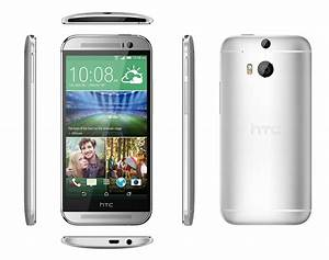 Htc One  M8  Now Official