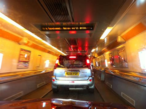 everything you need to about getting the eurotunnel