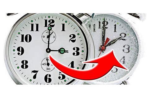 Ljetnje računanje vremena završava se u nedjelju, 29.oktobra