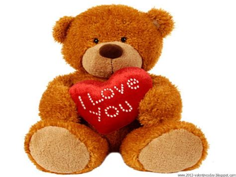 Happy Teddy Day 2013 Teddy Bear Hd Wallpapers And Quotes