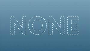Is None Singula... None