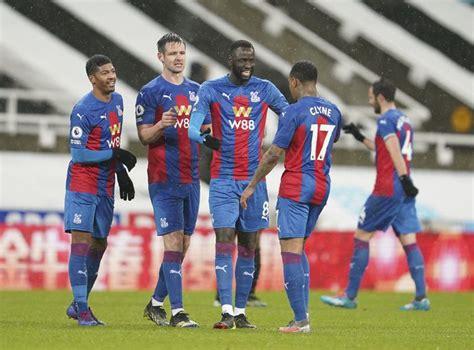 Crystal Palace vs. Brighton & Hove Albion: Live stream ...