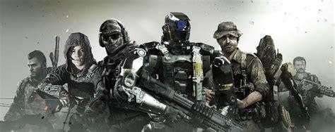 Call of Duty Heroes Gets Infinite WarfareThemed