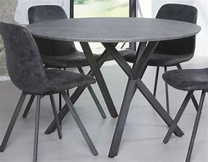 Table A Manger Beton : javascript est d sactiv dans votre navigateur ~ Teatrodelosmanantiales.com Idées de Décoration