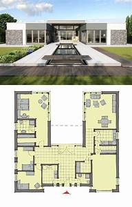 Contemporary, House, Designs, And, Floor, Plans, 2021