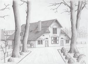 Pictures: Beautiful Pencil Sketches Of Scenery, - DRAWING ...