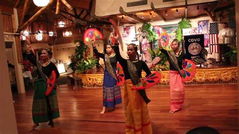 Kona Visayan Club (apir Muslim Fan Dance) Youtube