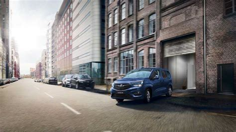 vauxhall combo life motability deals offers  lookers