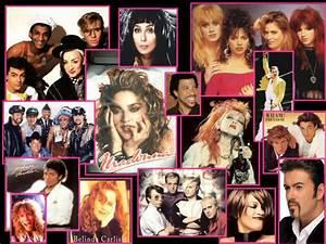 80's Music – MamaMarmalade
