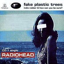 fake plastic trees wikipedia