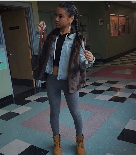Pinterest @nikeg0ldu263du263cu2654 | My style | Pinterest | Clothes Baddie and School outfits