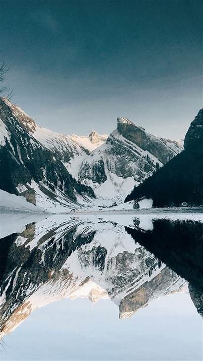 Iphone Plus Landscape Wallpapers Cool Winter Ice
