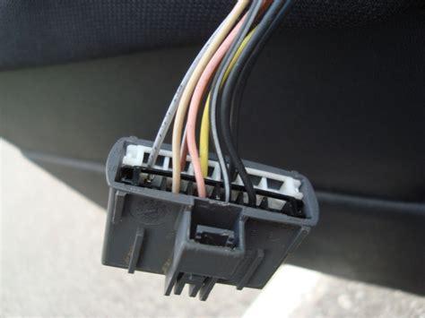 r lage si e conducteur schema fiche vitre electrique