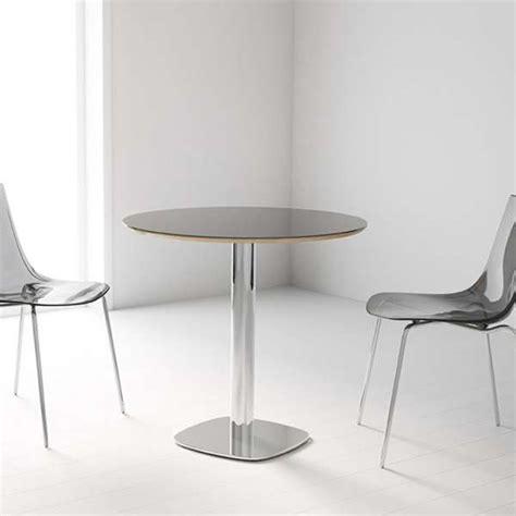 table de cuisine petit espace table de cuisine ronde en verre petit espace circus 4 pieds tables chaises et tabourets