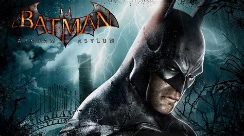 Batman Arkham Asylum  Final Épico [playthrough Legendado