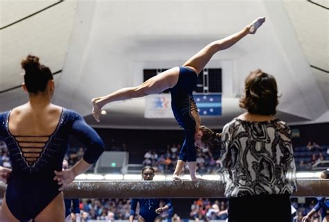 gallery ucla gymnastics takes home trophy  collegiate