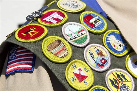 spring merit badge academy greater tampa bay area council
