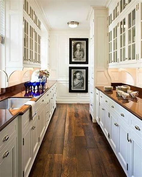 galley style kitchen design ideas galley style kitchen design ideas