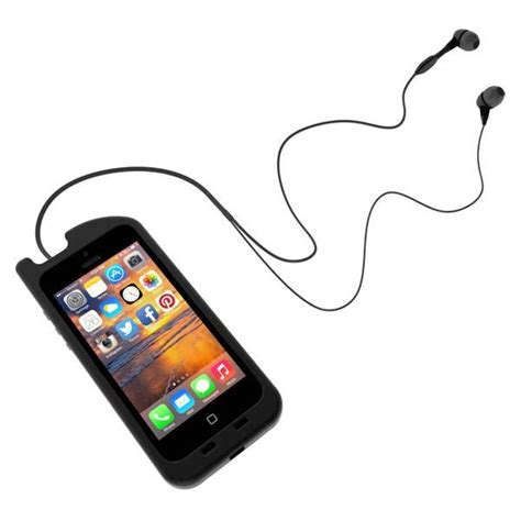 iphone 5s headphones turtlecell 101 iphone 5s with retractable headphones