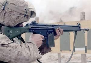The CETME/G3 Battle Rifle   SpecialOperations.com  G3