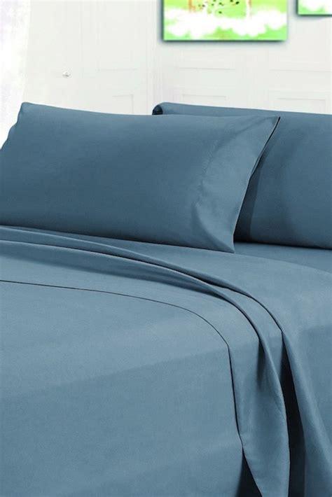 bed sheet thread count fact sheet overstock