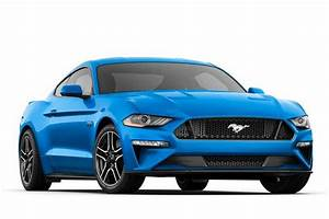 2020 Ford Mustang 4 Seater - Price Msrp