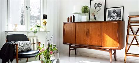Sideboard In Living Room by Vintage Sideboards You Wish For Your Living Room