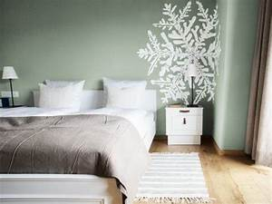 Schöne Bilder Fürs Schlafzimmer : farbideen schlafzimmer w nde ~ Whattoseeinmadrid.com Haus und Dekorationen