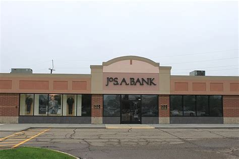 Jos. A. Bank To Shareholders: Take No Action On Men's ...