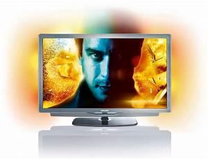 Fernseher Verschwinden Lassen : led fernseher 40pfl9705k 02 philips ~ Eleganceandgraceweddings.com Haus und Dekorationen