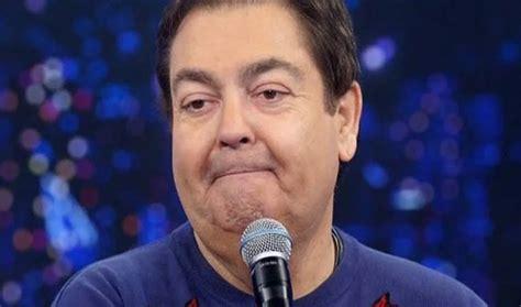 Faustão comunica a Globo que não quer mais fazer o ...