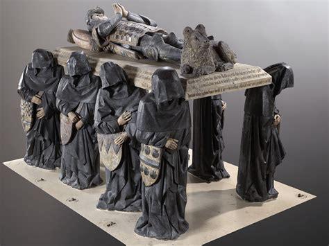 tombeau de philippe pot tombeau de philippe le hardi duc de bourgogne panorama de l