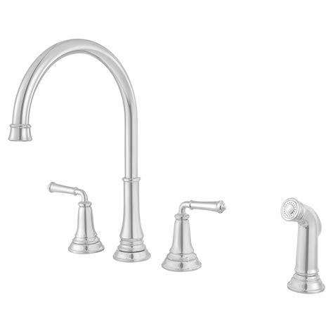 american standard plumbing american standard delancey widespread kitchen faucet