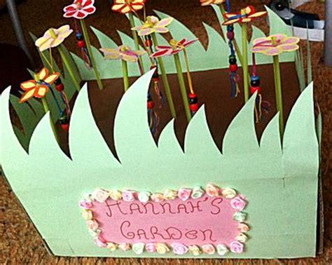 bloem maken als surprise afbeeldingen bij knutselen voor sinterklaas als