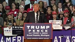 Donald Trump Promises to Deport Criminal Immigrants - YouTube